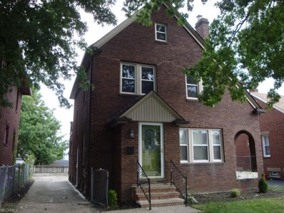 10801 Wadsworth Ave, Garfield Heights, OH 44125 - MLS#: 3937280