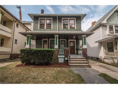 2056 W 87th St, Cleveland, OH 44102 - MLS#: 3937318