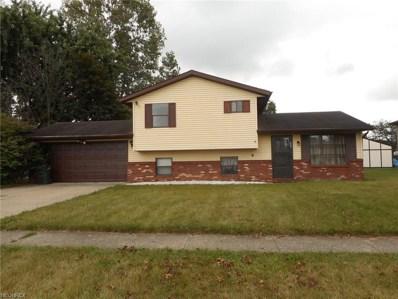38627 Chestnut Ridge Rd, Elyria, OH 44035 - MLS#: 3937344