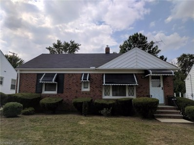 5640 Sunny Lane Rd, Maple Heights, OH 44137 - MLS#: 3937366