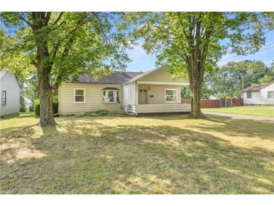 114 S Bon Air Ave, Youngstown, OH 44509 - MLS#: 3937425