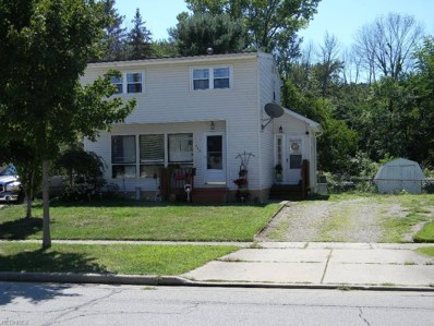 960 Hancock Ave, Akron, OH 44314 - MLS#: 3937449