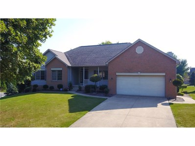 7324 Sugarwood Rd NORTHEAST, Canton, OH 44721 - MLS#: 3937550