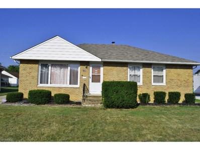 1730 Bellingham, Mayfield Heights, OH 44124 - MLS#: 3937580