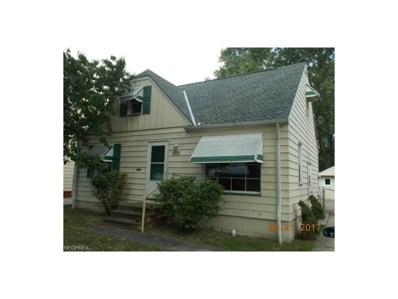 5751 139, Garfield Heights, OH 44125 - MLS#: 3937614