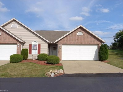 1424 Channonbrook St SOUTHWEST, Canton, OH 44710 - MLS#: 3937645