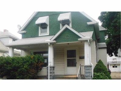 3845 E 71 St, Cleveland, OH 44105 - MLS#: 3937725