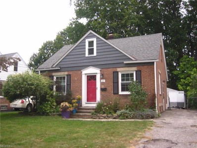 215 Waverly St, Berea, OH 44017 - MLS#: 3937730