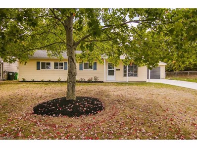 24840 Randolph Rd, Bedford Heights, OH 44146 - MLS#: 3937799