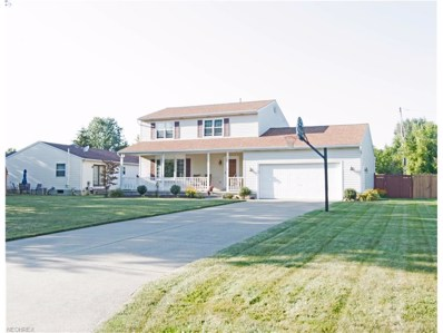 828 Moss Canyon Dr, Amherst, OH 44001 - MLS#: 3937841