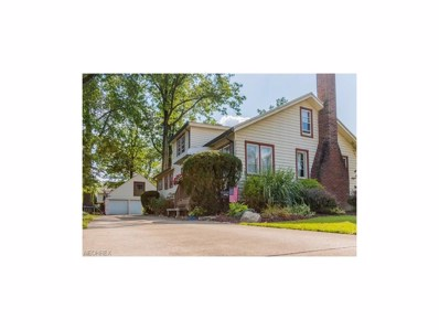 22439 MacBeth Ave, Fairview Park, OH 44126 - MLS#: 3937869