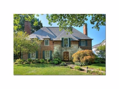 20850 W Byron Rd, Shaker Heights, OH 44122 - MLS#: 3937994