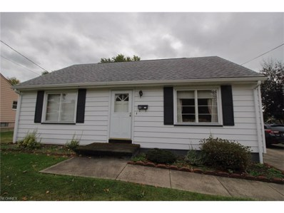 93 Goretti Dr, Campbell, OH 44405 - MLS#: 3938022