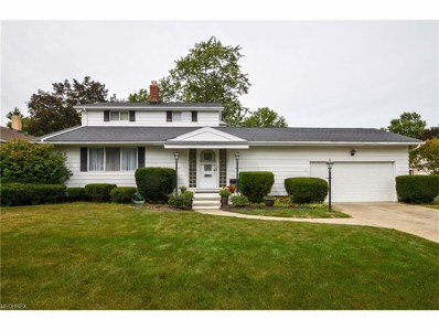 6746 Anthony Ln, Parma Heights, OH 44130 - MLS#: 3938033