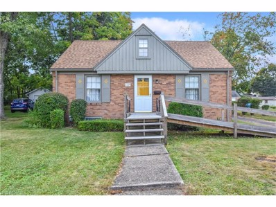 2239 S Freedom Ave, Alliance, OH 44601 - MLS#: 3938057