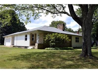 3595 Kimberly Rd NORTHEAST, Warren, OH 44483 - MLS#: 3938074