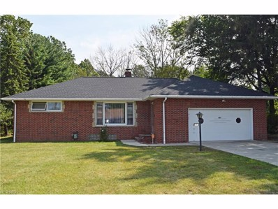 451 Hillcrest Dr, Richmond Heights, OH 44143 - MLS#: 3938125