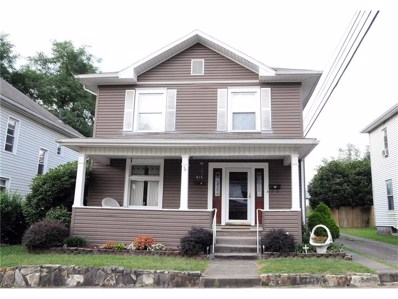 819 Foster Ave, Cambridge, OH 43725 - MLS#: 3938134