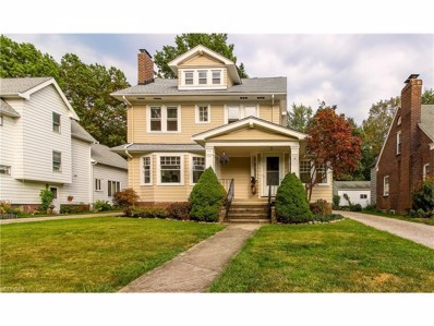 2559 Kingston Rd, Cleveland Heights, OH 44118 - MLS#: 3938138
