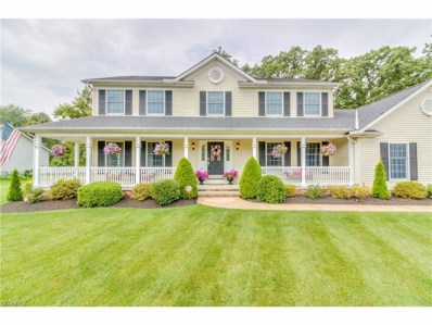 7550 Wentworth Ln, Concord, OH 44060 - MLS#: 3938171