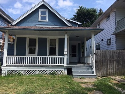 1327 W 59th St, Cleveland, OH 44102 - MLS#: 3938228