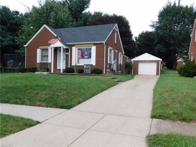 3025 14th St NORTHWEST, Canton, OH 44708 - MLS#: 3938243