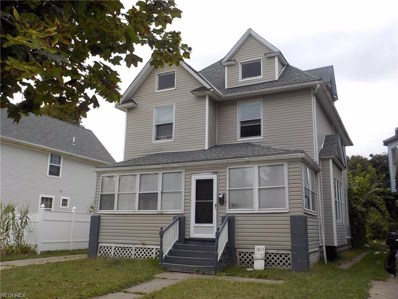 1805 W 54th St, Cleveland, OH 44102 - MLS#: 3938254