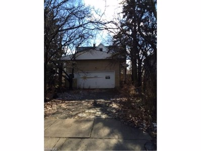 2813 Roanoke Ave, Cleveland, OH 44109 - MLS#: 3938260