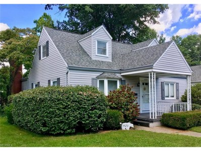 423 Fair Ave NORTHWEST, New Philadelphia, OH 44663 - MLS#: 3938264