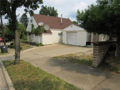 1930 Springfield Center Rd, Akron, OH 44312 - MLS#: 3938298