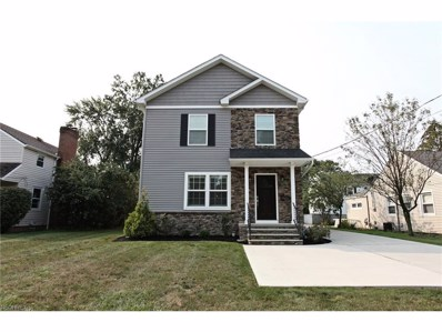 19239 Story Rd, Rocky River, OH 44116 - MLS#: 3938304