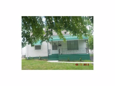 924 E 224th St, Euclid, OH 44123 - MLS#: 3938305