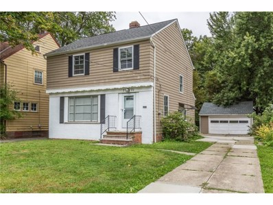 3971 Bluestone Rd, Cleveland Heights, OH 44121 - MLS#: 3938325