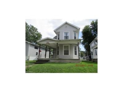 1222 Melrose Ave, Zanesville, OH 43701 - MLS#: 3938327