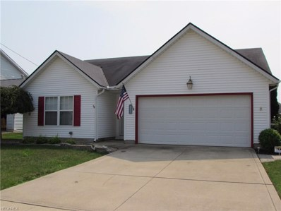 35265 Aspen St, North Ridgeville, OH 44039 - MLS#: 3938364