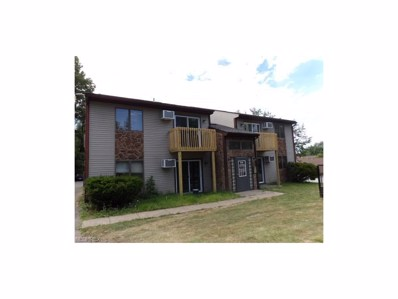 321 Mathews Rd UNIT 1, Youngstown, OH 44512 - MLS#: 3938422