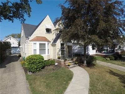 1294 Giel Ave, Lakewood, OH 44107 - MLS#: 3938439