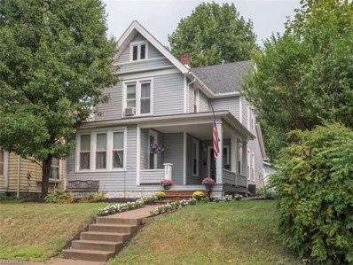 770 E 4th St, Salem, OH 44460 - MLS#: 3938440