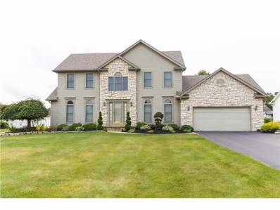 821 Fairfield Dr, Boardman, OH 44512 - MLS#: 3938445