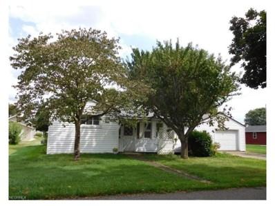 441 Barnett Ave, Newcomerstown, OH 43832 - MLS#: 3938483