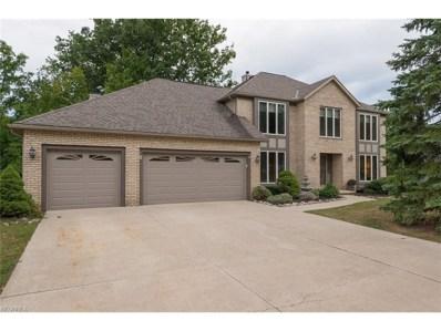 12863 Kingston Way, North Royalton, OH 44133 - MLS#: 3938525
