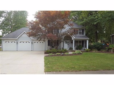 8396 Old Post Rd, Olmsted Falls, OH 44138 - MLS#: 3938532