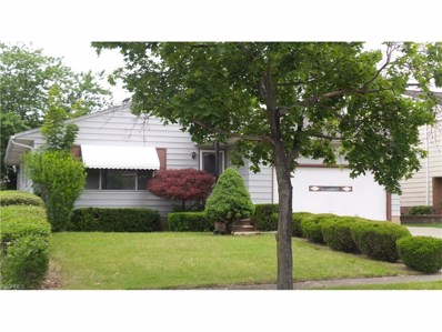 14943 Rochelle Dr, Maple Heights, OH 44137 - MLS#: 3938543