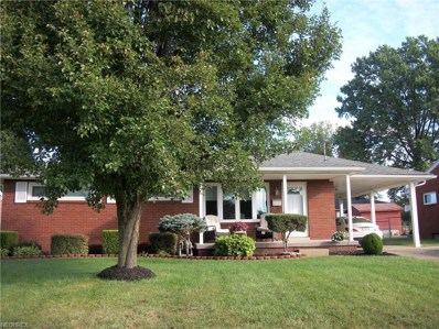 1596 Lois St, Belpre, OH 45714 - MLS#: 3938546