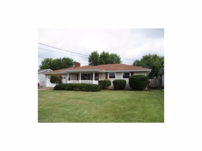 334 Blossom Ave, Campbell, OH 44405 - MLS#: 3938551