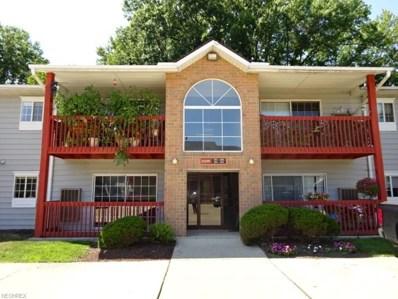 27097 Oakwood Cir UNIT 101, Olmsted Falls, OH 44138 - MLS#: 3938585
