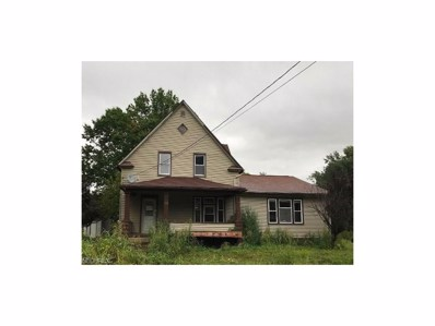 1476 S Linden Ave, Alliance, OH 44601 - MLS#: 3938603