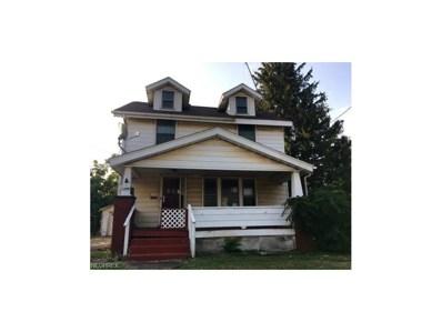 1350 Elm Rd NORTHEAST, Warren, OH 44483 - MLS#: 3938604