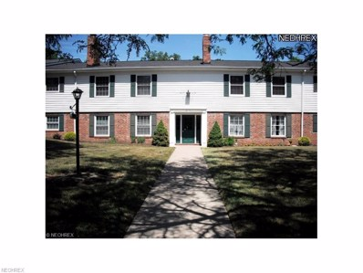 7035 Carriage Hill Dr UNIT 101, Brecksville, OH 44141 - MLS#: 3938640