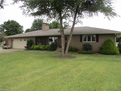 3263 Tuscarawas Rd SOUTHEAST, Uhrichsville, OH 44683 - MLS#: 3938646